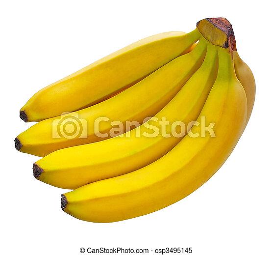 banane - csp3495145