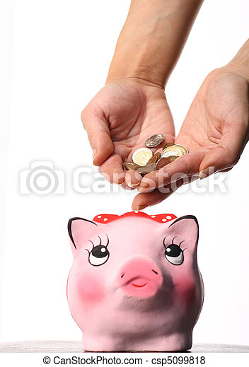 banca - csp5099818
