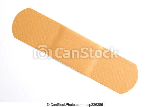 Bandage - csp3363861