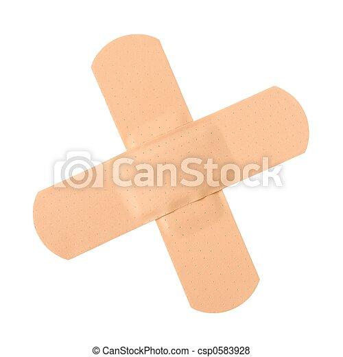 Bandage - csp0583928