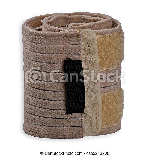 bandage - csp5213208