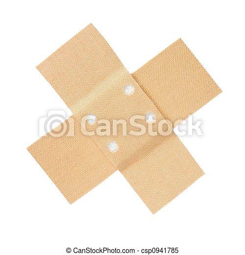 Bandage - csp0941785