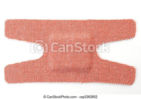 Bandage - csp3363852