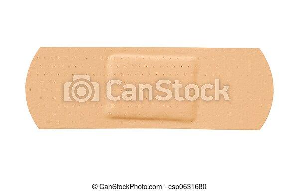 Bandage - csp0631680