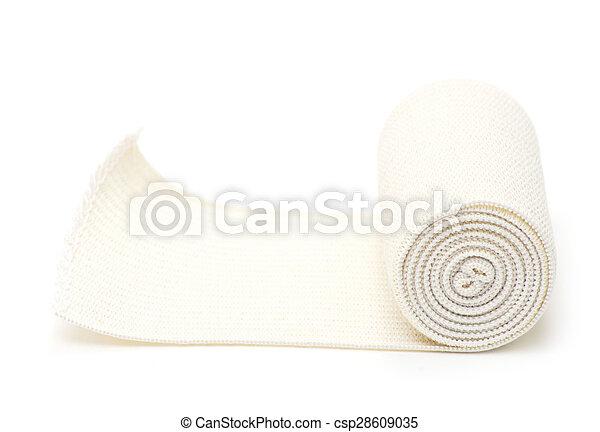 bandage - csp28609035