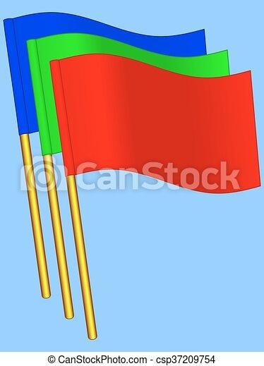 banderas - csp37209754