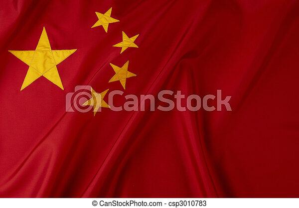 bandiera, porcellana - csp3010783