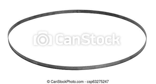 bandsaw blade - csp63275247