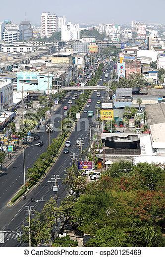 bangkok, ville - csp20125469