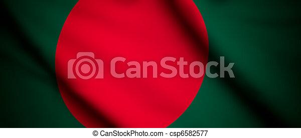 Bangladesh - csp6582577