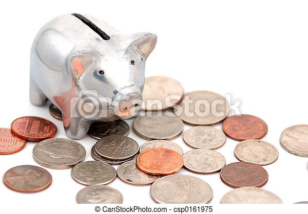 bankügylet - csp0161975