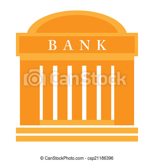 Bank - csp21186396