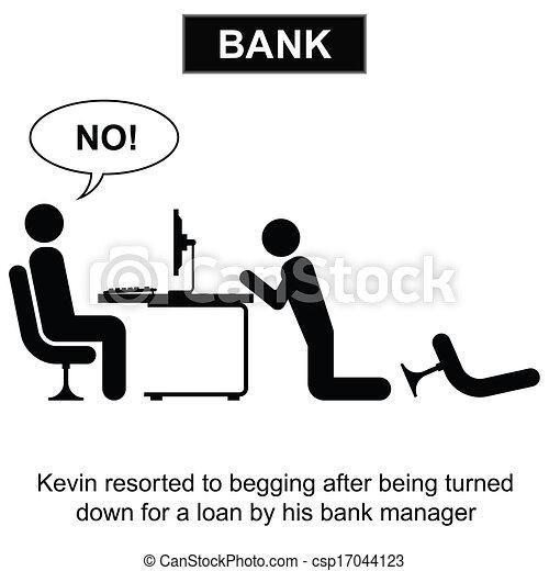 Bank Loan - csp17044123