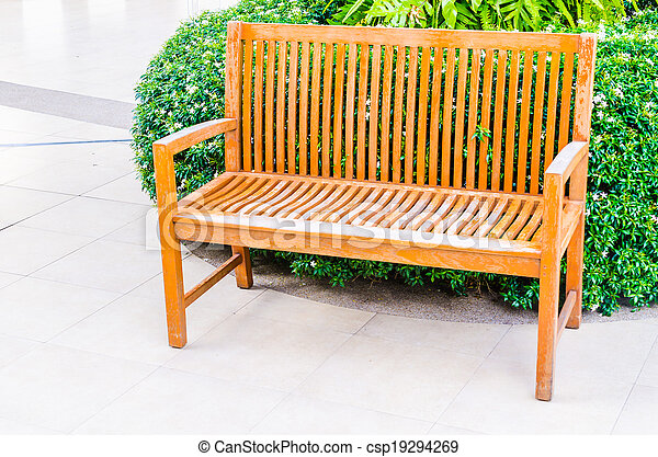 Bench - csp19294269