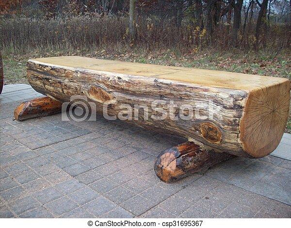 Bench - csp31695367