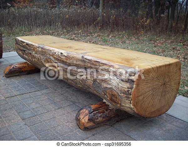Bench - csp31695356