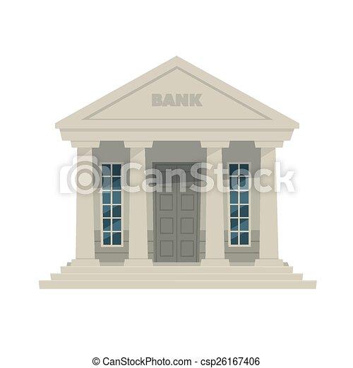 Bank - csp26167406