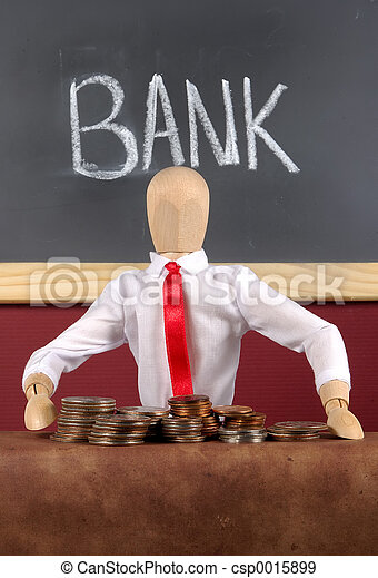 Banking - csp0015899