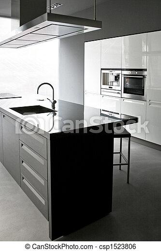 Küchentisch - csp1523806