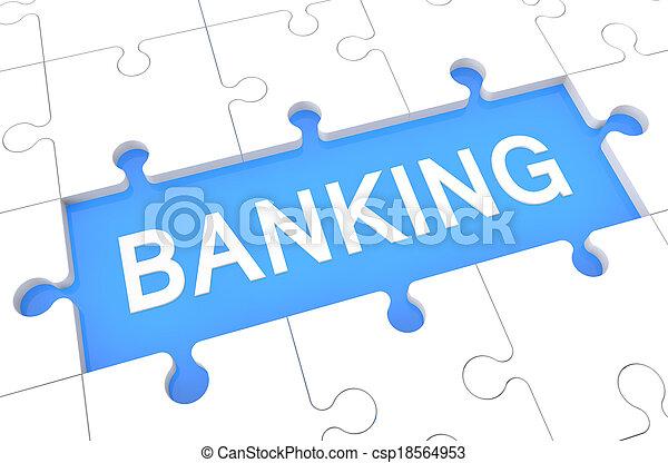 Banking - csp18564953