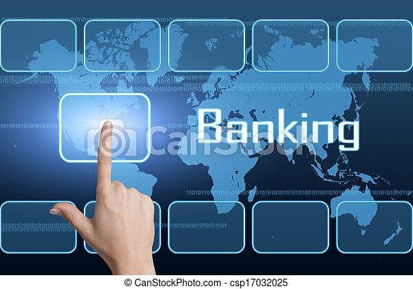 bankwesen - csp17032025