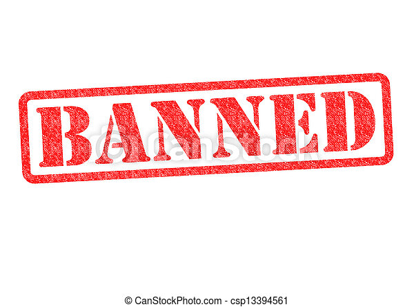 BANNED - csp13394561