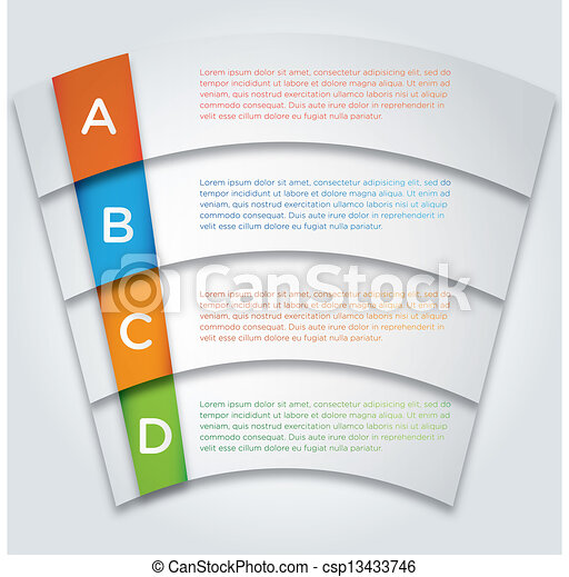 Banner Design template vector eps10 - csp13433746