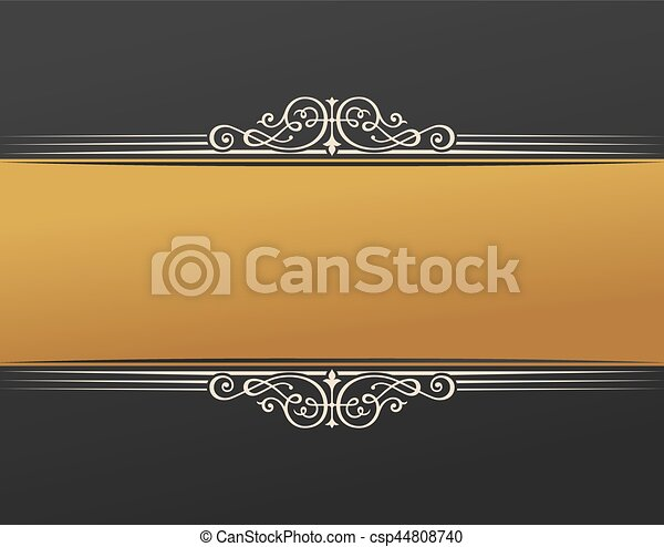 paper texture layout background app frame website abstract design grid images yellow gold vintage stock light illustration grunge color
