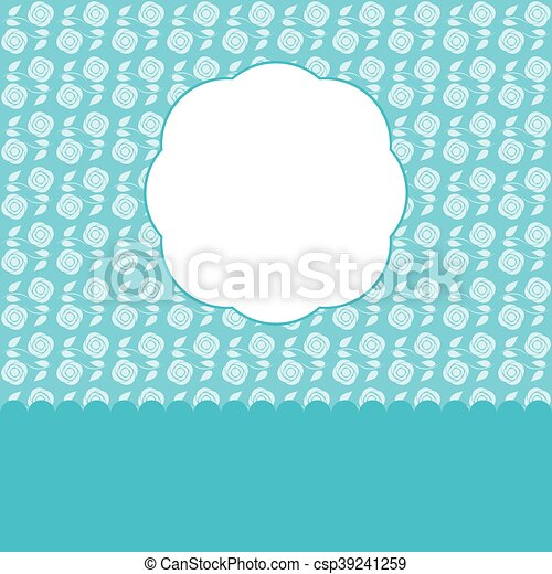 Banner templates. vintage lace. business cards. Banner templates ...