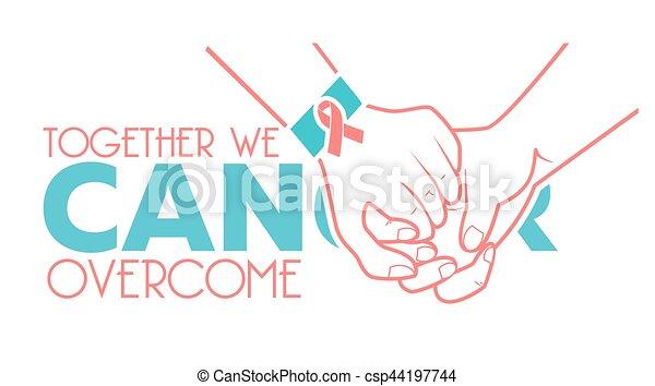 banner  World Cancer Day - csp44197744