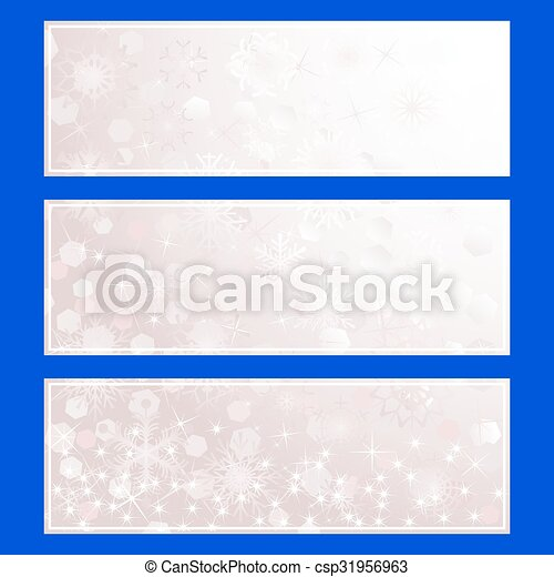 banners - csp31956963