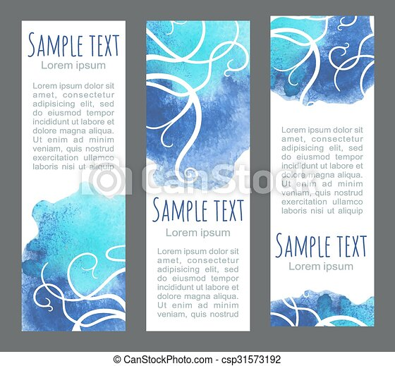 banners - csp31573192