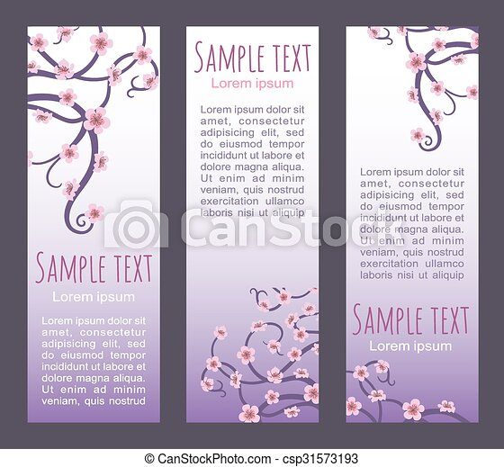 banners - csp31573193