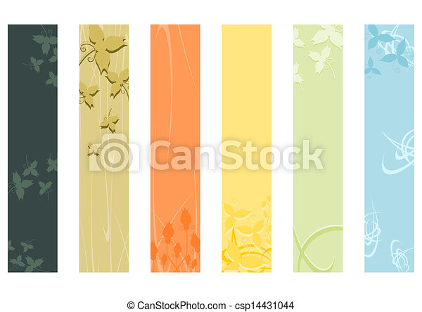 Banners - csp14431044
