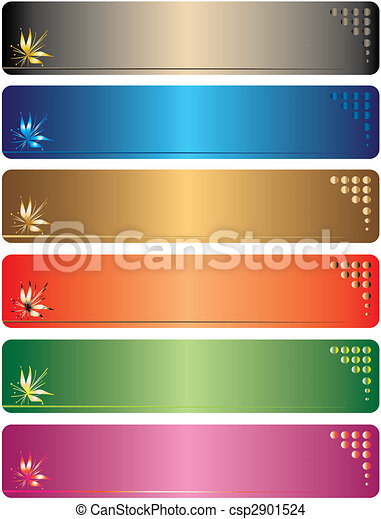 banners - csp2901524
