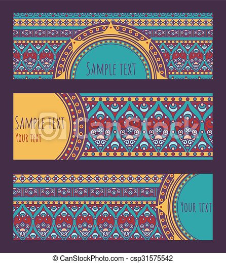 banners - csp31575542