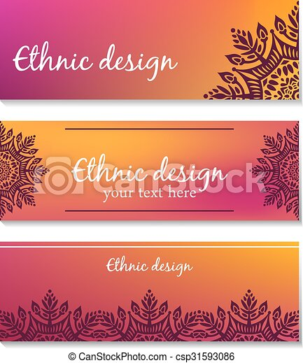 banners - csp31593086
