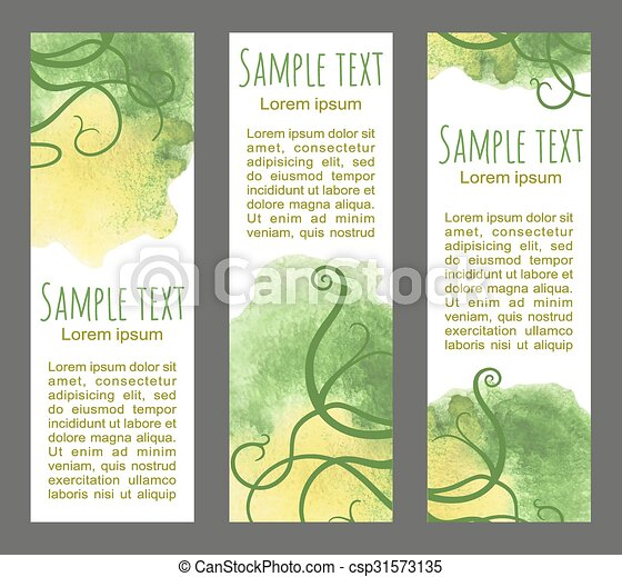 banners - csp31573135
