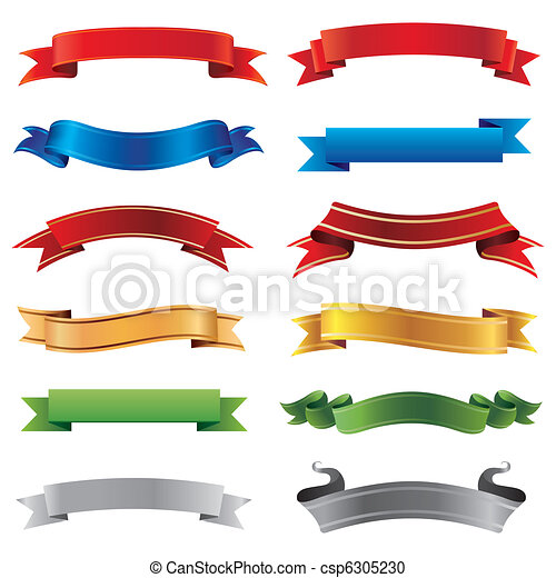 banners set - csp6305230