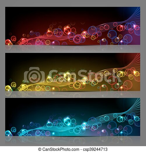 Banners - csp39244713