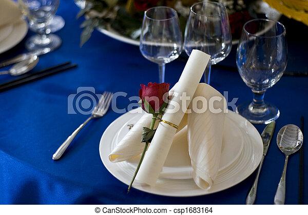 banquet table - csp1683164