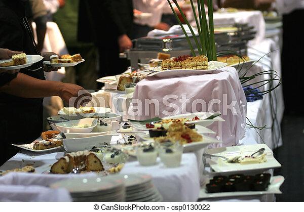 Banquet - csp0130022