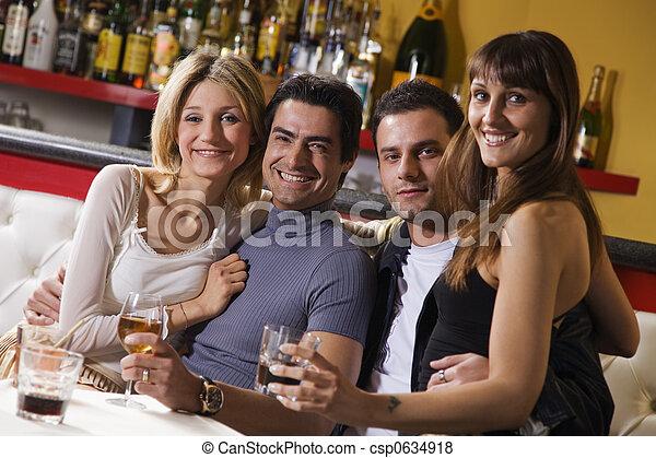 bar  - csp0634918