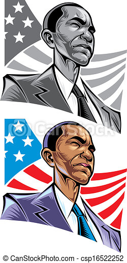 barack obama president of the united states of america