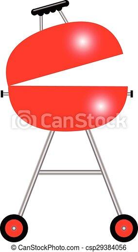 Barbecue - csp29384056