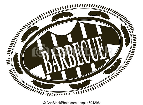 Barbecue - csp14594296
