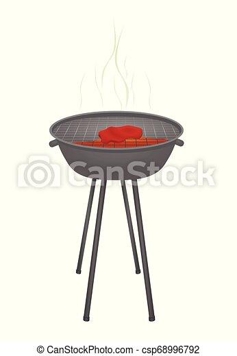 Barbecue - csp68996792