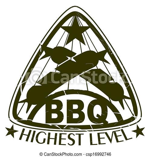 Barbecue - csp16992746