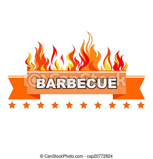 Barbecue - csp20772824