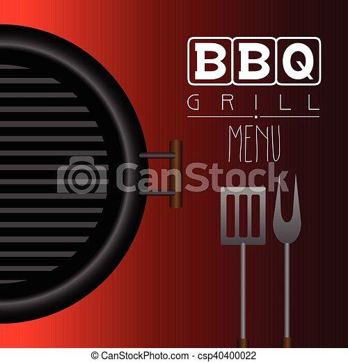 Barbecue - csp40400022